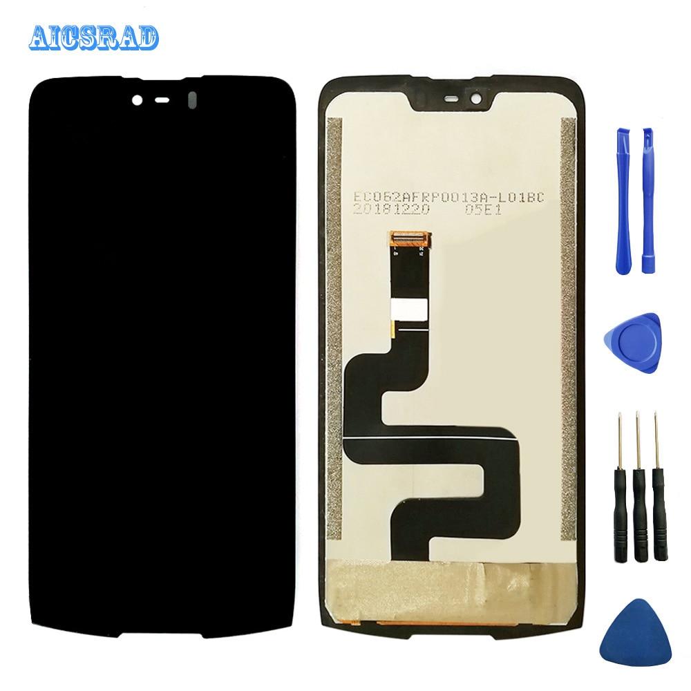 Оригинальный ЖК-экран AICSRAD Для Doogee s90, идеальная замена, аксессуары для телефона doogee s 90 pro 6,18 дюйма + Инструменты