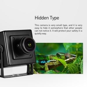 Image 4 - Fisheye Mini caméra IP WIFI 3 mp/1080P