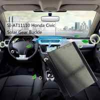 SI-AT11110 Easy DIY Fix for Sagging Drooping for Honda Civic Sun Visor