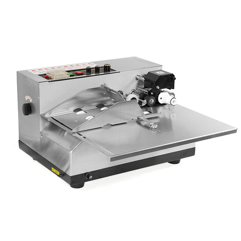 MY-380F Automatic Ink Coder Ink Marking Machine Automatic Coding Machine