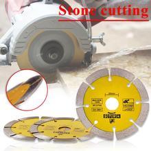 Diamond Saw Blade Dry Or Wet Cutting Disc For Marble Concrete Porcelain Tile Granite Quartz Stone Concrete Cutting Discs