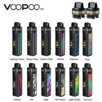 Original VOOPOO VINCI Pod Kit Mit 1500mah Batterie & 5 5 ml Kapazität & 0 3 ohm PNP Pod Elektronische Zigarette vape Pod Kit