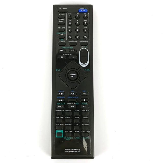 Nouveau RM SUXGN9VA dorigine pour télécommande AUDIO cinéma maison JVC