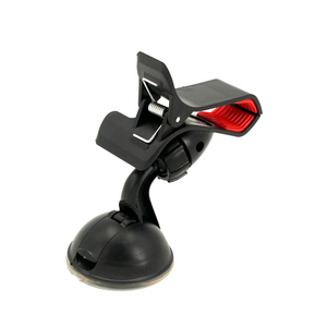 Universal Car Phone Holder Auto Windshield Phone Stand Mobile GPS Holders Mount Car Phone Clip with Suction Cup