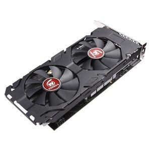 Image 3 - Veineda carte vidéo 100% originale, 8 go GDDR5, 470 bits, DP, DVI, pour AMD, Compatible RX 570