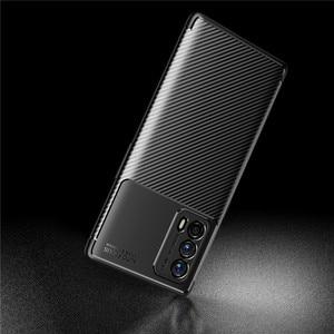 Image 5 - Voor Realme X7 Pro Ultra Case Cover X7 Pro Extreme Zachte Siliconen Beschermende Bumper Telefoon Gevallen Voor Oppo Realme X7 pro Ultra Funda