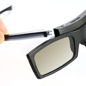 Image 2 - מקורי Ssg 5100GB 3D Bluetooth פעיל Eyewear משקפיים לכל Samsung / SONY טלוויזיה סדרת SSG5100 3D משקפיים