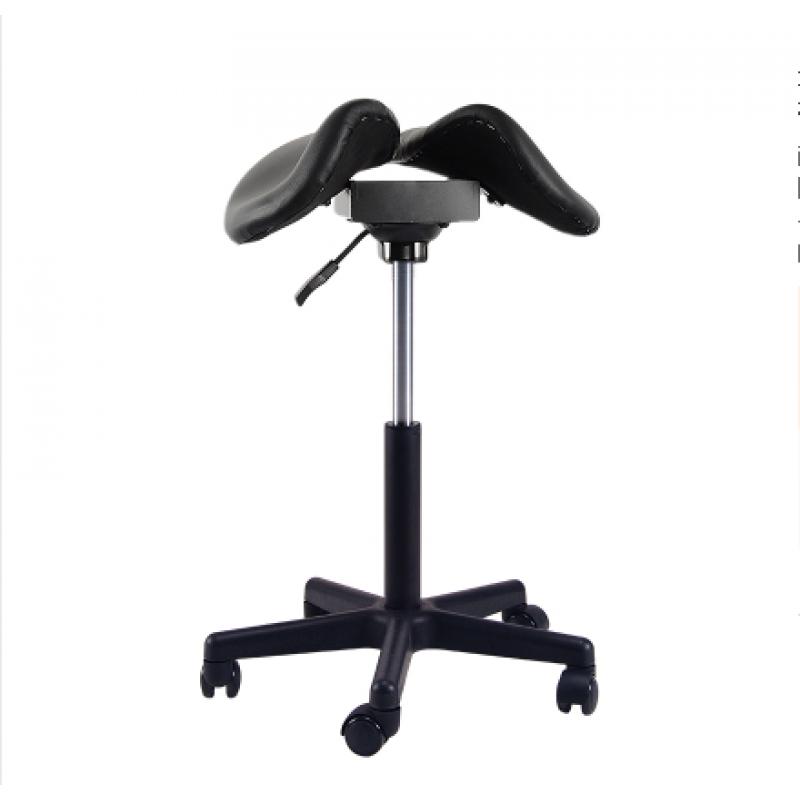Удобное регулируемое седло табурет сидение мебель эргономичное медицинское офисное седло стул вращающееся кресло для дома