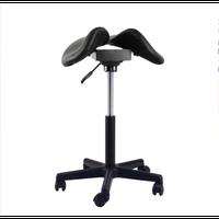 Komfortable Verstellbare Sattel Hocker Sitz Möbel Ergonomische Medizinische Büro Sattel Stuhl Rolling Swivel Stuhl für HomeDental| |   -