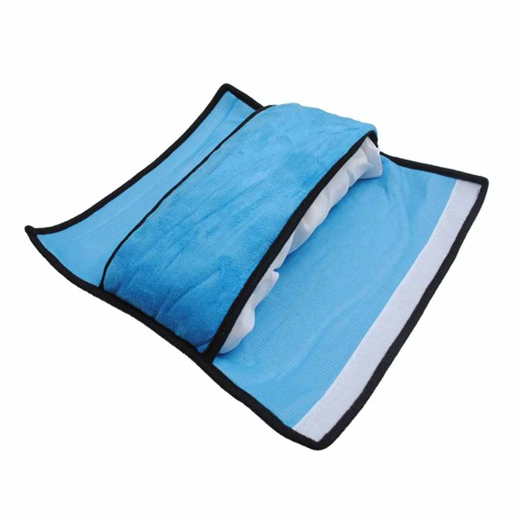 Pad Pillow Auto Car Seat Belt Pillow Protect Shoulder Pillow Seat Belt Cushion Adjustment Pillow For Children
