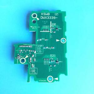 Image 2 - 1pcs לשחק קיו מעגל לוח PCB   DWX 3339 DWX3339 לפיוניר CDJ 2000 נקסוס