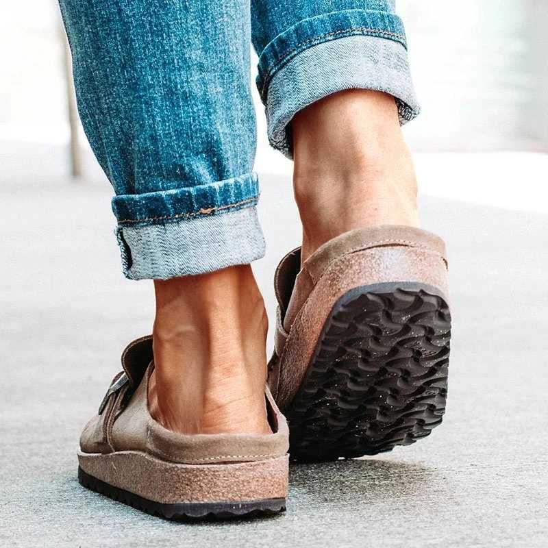 Yeni kadın Flats ayakkabı ofis yaz loafer'lar şeker renk kayma düz ayakkabı rahat rahat bayan ayakkabıları 2020