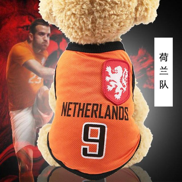Wold Cup Jerseys 8