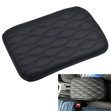 Pad Cars-Cover-Pad Armrest SPEEDWOW Storage-Protection Central Comfortable Cushion Hand-Pad