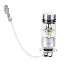 2 шт. высокомощный автомобильный сменный светоизлучающий диодный Головной фонарь H3 100 Вт Светодиодный фонарь автомобильный противотуманный хвост автомобильная лампа