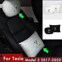 Новинка 2021 Автомобильная подушка heenvn на подголовник сиденья