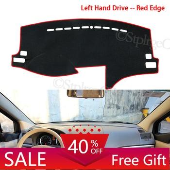 For Suzuki Ertiga Proton VX-1 2012 2013 2014 2015 2016 2017 2018 XE Anti-Slip Mat Dashboard Pad Sunshade Dashmat Car Accessories