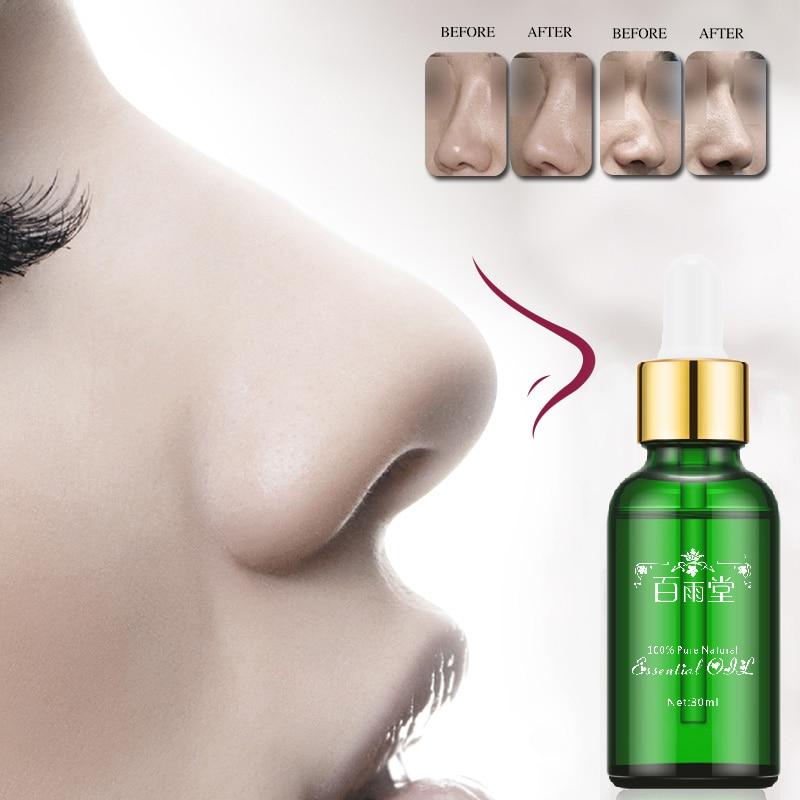 Nose Up Heighten rhinoplastyka Essential Oil 30ml modelowanie kości nosa czysta naturalna pielęgnacja nosa cienki mniejszy nos 100% skuteczny