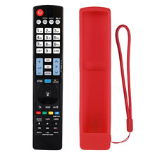 Protective Case TV Remote Control For LG AKB73756502 AKB73756504 AKB73756510 AKB72914041 AKB73295502 Silicone Soft Cover