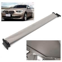 Coche cortina parasol techo cubierta tipo parasol de la Asamblea para BMW serie 5 Gran Turismo F07 GT5 2010, 2011, 2012, 2013, 2014, 2015, 2016