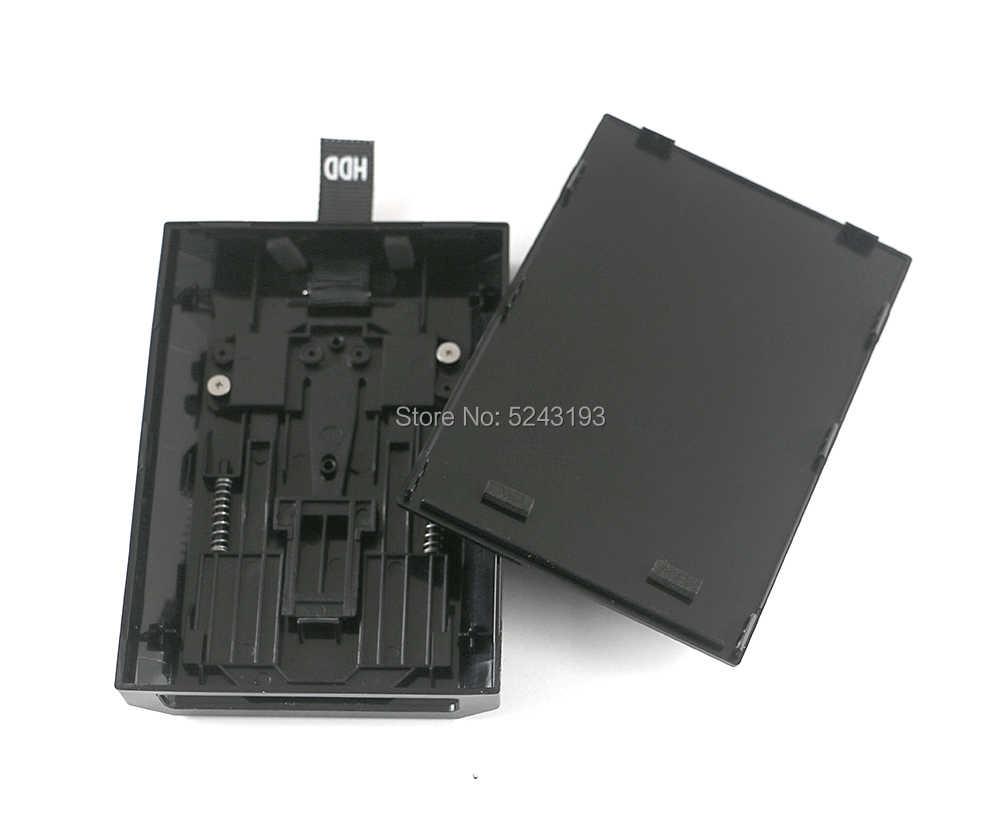 Originele 500 Gb Hard Drive Case Voor Xbox 360 Voor Xbox 360 Slim Console 500 Gb Hdd Harde Schijf Disk case Voor Microsoft Xbox 360 S