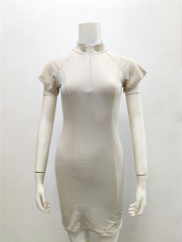 hirigin Sexy Plus Size Bodycon Mini Dress Long Sleeve Fall Clothes for Women Fashion Oversized Vestidos Night Party Club Dresses 6