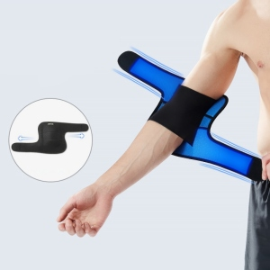 1PC Outdoor Sports Elbow Suppo