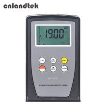 Landtek SRT6100 dijital yüzey sertlik testi ölçer ölçer aralığı Ra Rz ISO DIN ANSI ve JIS standart boş