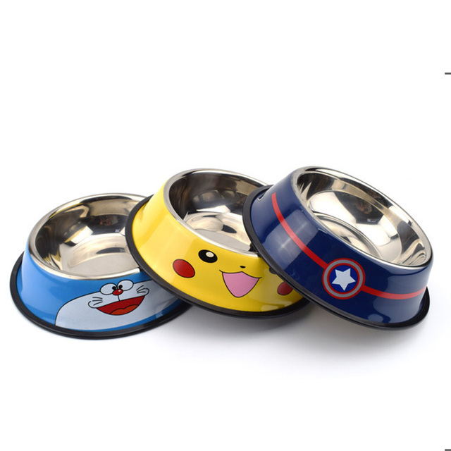Dog Water Bowl Feeder