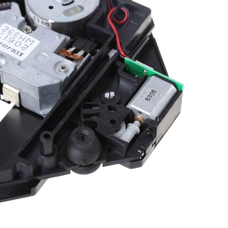 Прочный диск KSM-440AEM электроники в сборе запасные комплект полезно игровой Оптический Объектив для PS1 консоли Запчасти для авто W3JB