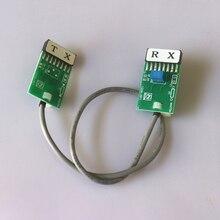 Дуплексная релейная станция повторитель Соединительный кабель для Motorola мобильное радио PM400 Maxtrac GM M серии GM380 GM360 GM340