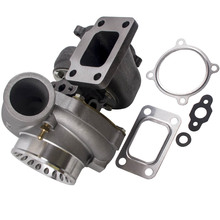 Bearing Compressor Turbocharger T3 T4 GT3582 Engines Journal for Anti-Surge