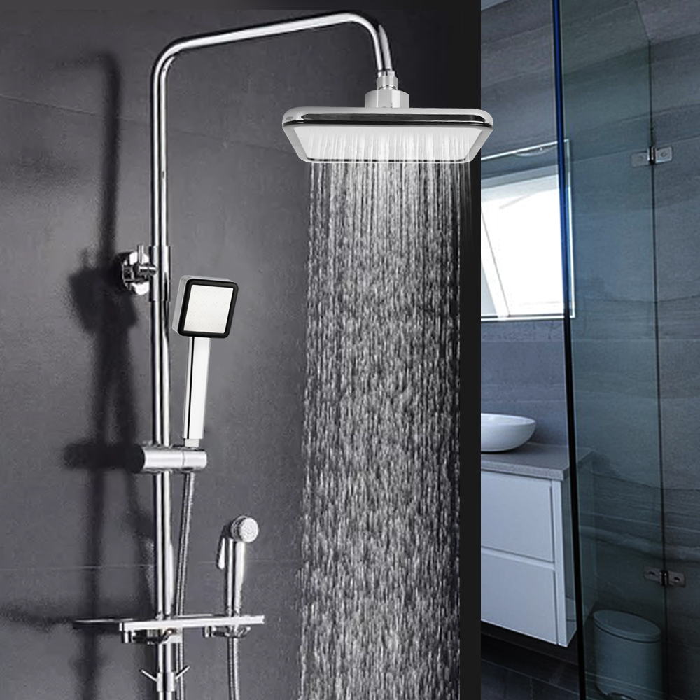 Top 10 Nozzle Shower Head 8 Inch Near Me And Get Free Shipping A659