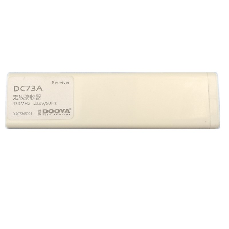 Wireless Receiver, DOOYA Brand, Work With DOOYA Brand Remote For Standard Motors With 4 Wires