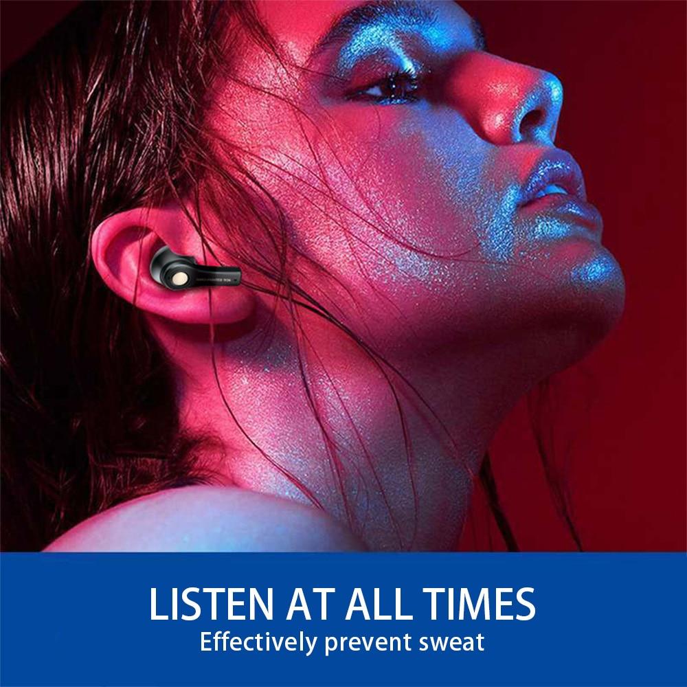 fones ouvido sem fio redução ruído alta