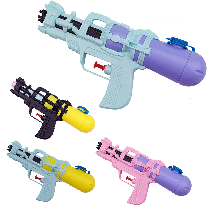Summer Holiday Blaster Water Guns Kids Child Squirt Beach Toys Spray Pistol Water Gun
