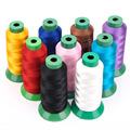 210D- 3 пряди высокопрочной нейлоновой нити для шитья многоцветный занавес подушка для дивана кожаные швейные нитки