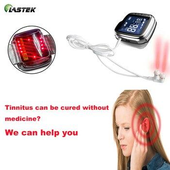 Laser Wrist Watch to Reduce High Blood Fat High Cholesterol Blance Blood Pressure