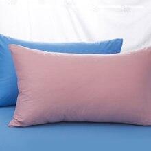 Наволочка для подушки 100% хлопок 40 х6 0 см/48 х7 4 см/50 5