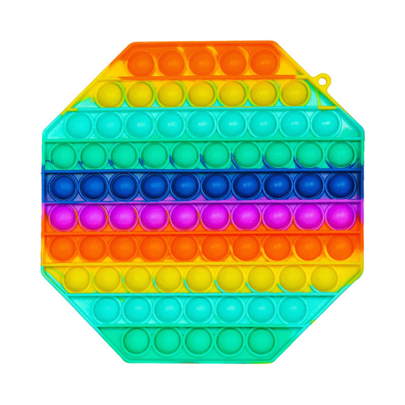Fidget-Toys Relief-Toy Gift-Box Bubble Anti-Stress Squishy Poppit Big-Size Soft Hot img4