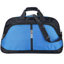 Travel Handbag Suitcase Duffle-Bag Weekend Men Luggage Shoulder Large-Capacity Durable