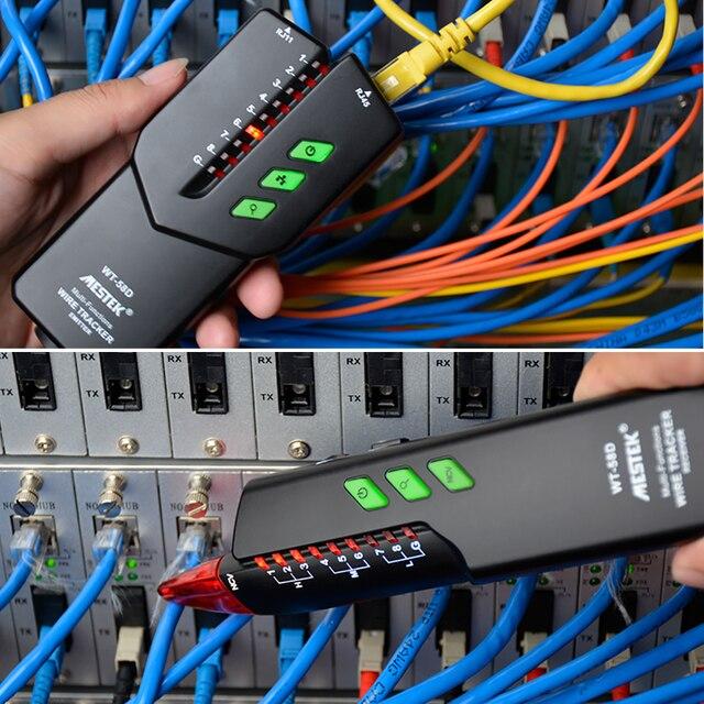 Фото mestek rj11 rj45 без помех телефонная проводка трекер тонер