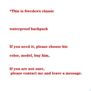 Fox Original Brand Backpack For Women Classic Mini Mochilas School Bag 2020 Unisex Backpack Women Men Boy Girls Kid Backpack