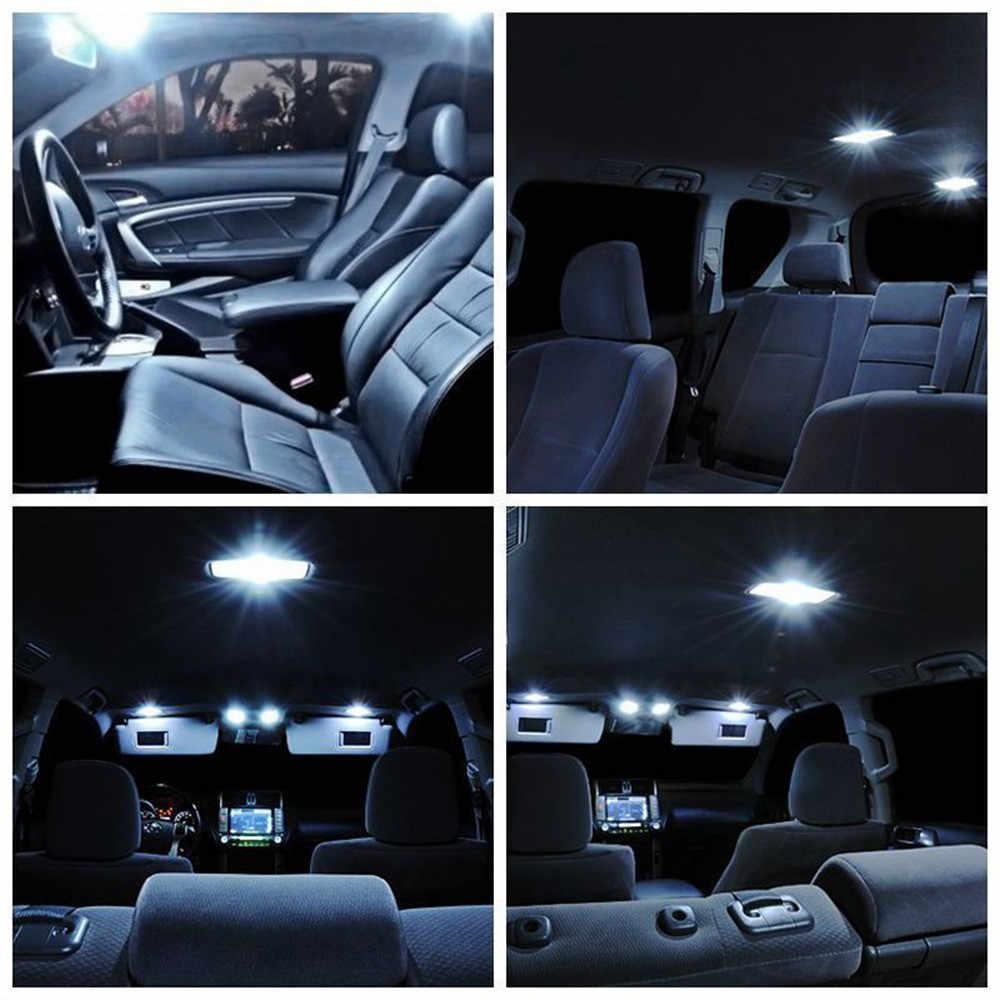 Pcs LED Luzes Brancas Kit Pacote Interior Para Lexus 9 NX300h RC F RC350 SC430 SC400 SC300 RX300 RX450h RX400h RX350 RX330