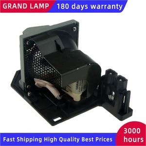 Image 2 - החלפת מנורת הנורה עם דיור NP10LP עבור NEC NP100; NP200; NP200A; NP200G; NP110G מקרנים