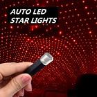 LED Car Roof Star Ni...