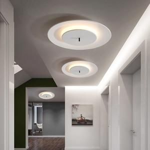 Image 3 - โมเดิร์น LED โคมไฟเพดาน Nordic เหล็กเด็กห้องนั่งเล่นโคมไฟเพดานห้องนอนร้านอาหารในร่มโคมไฟสร้างสรรค์