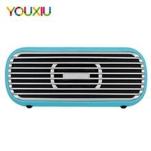 Youxiu 40 Вт портативный динамик беспроводной bluetooth tws