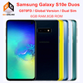 Samsung Galaxy S10e Duos G970FD 6 ГБ ОЗУ 128 Гб ПЗУ, Две сим-карты, глобальная версия Exynos Octa Core 5,8