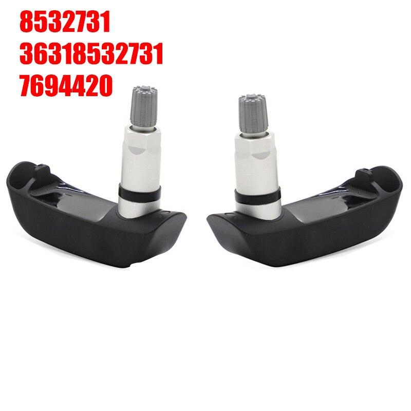 Front  amp  Rear Tire Pressure Monitoring Sensor 8532731 For BMW F650GS F700GS F800S F800ST K1200GT K1200R R1200S R1200ST R 1200 GS